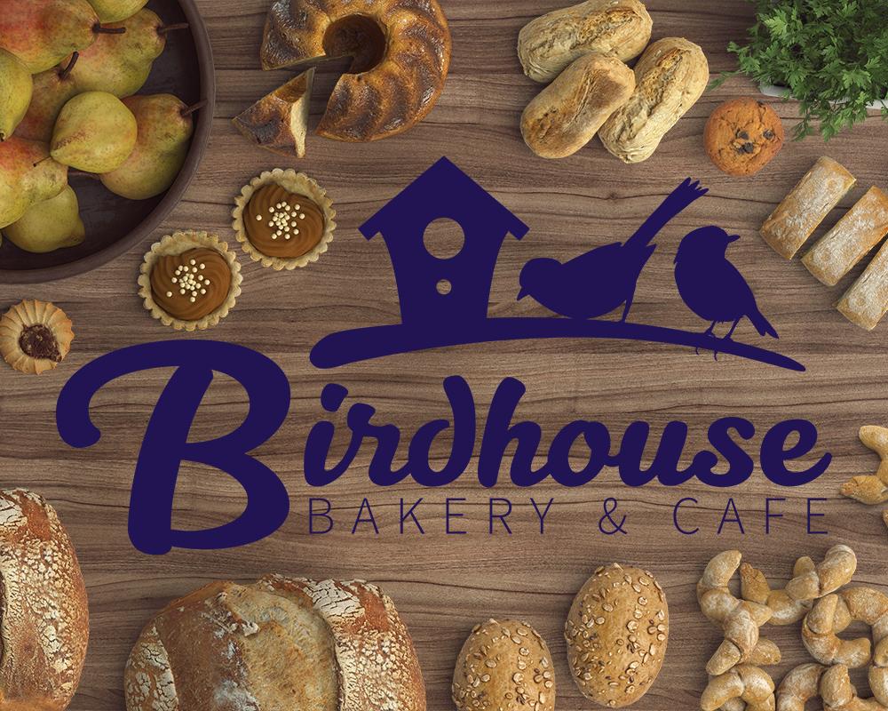 Birdhouse Bakery Logo
