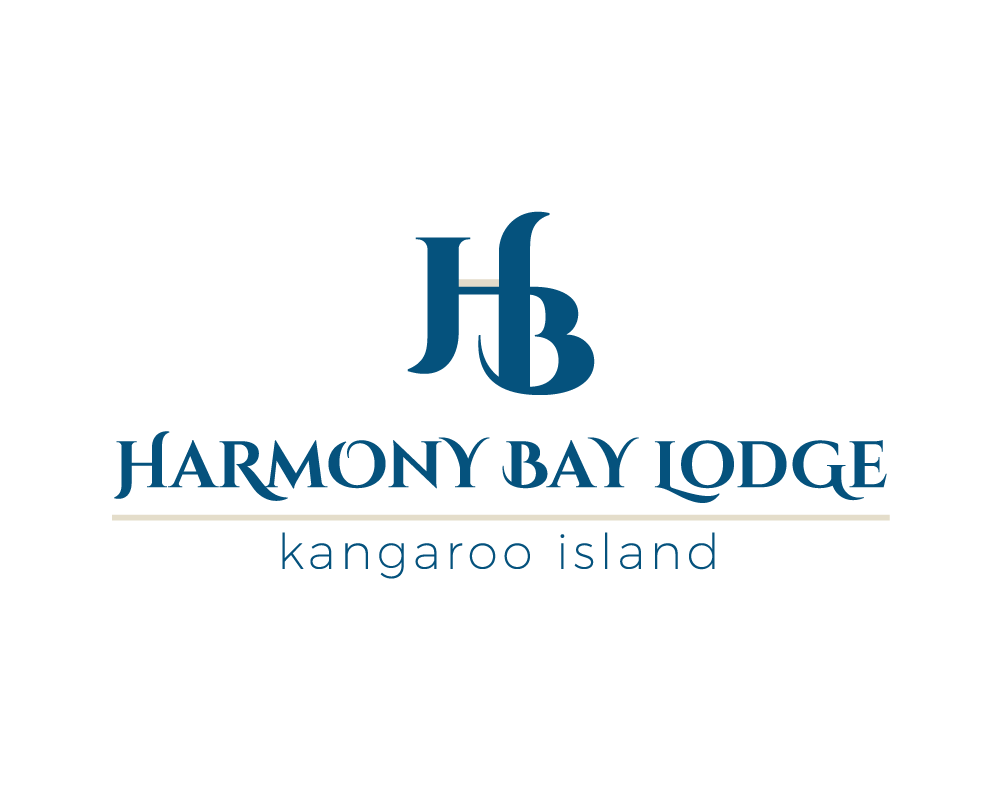 Harmony Bay Lodge Resort Logo