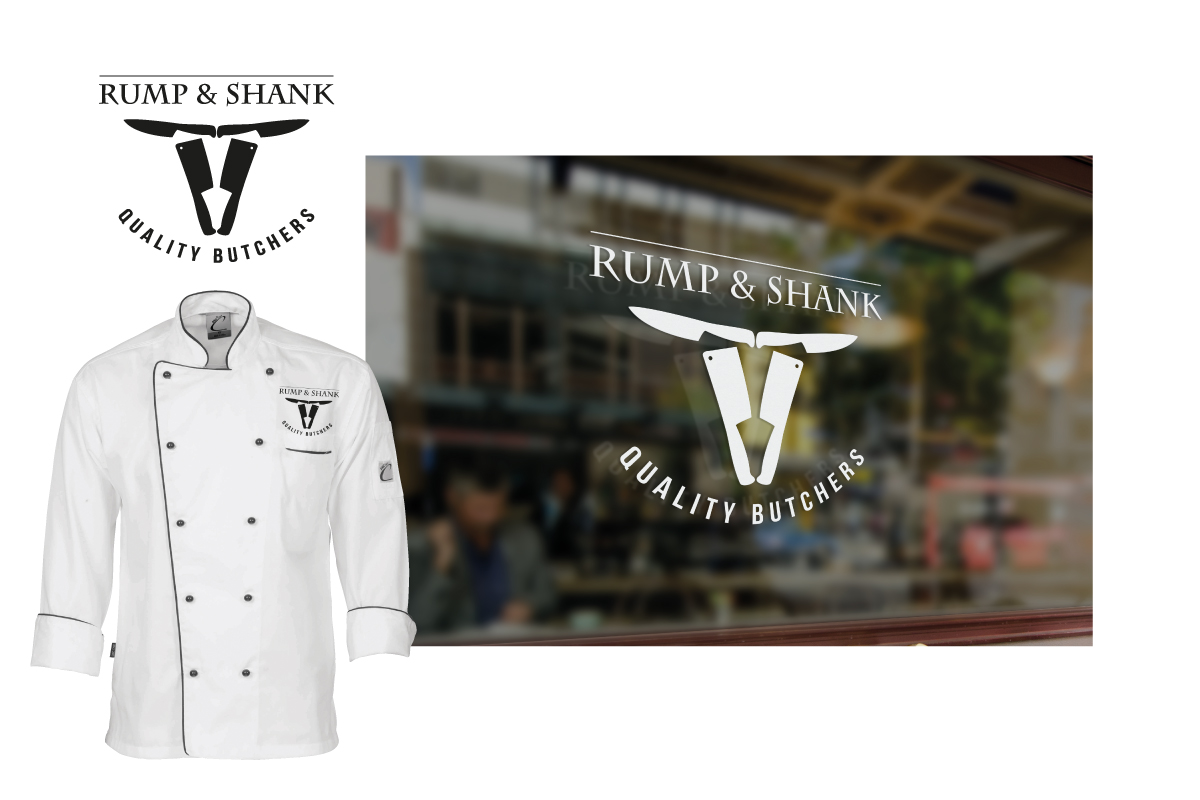 Rump & Shank Logo