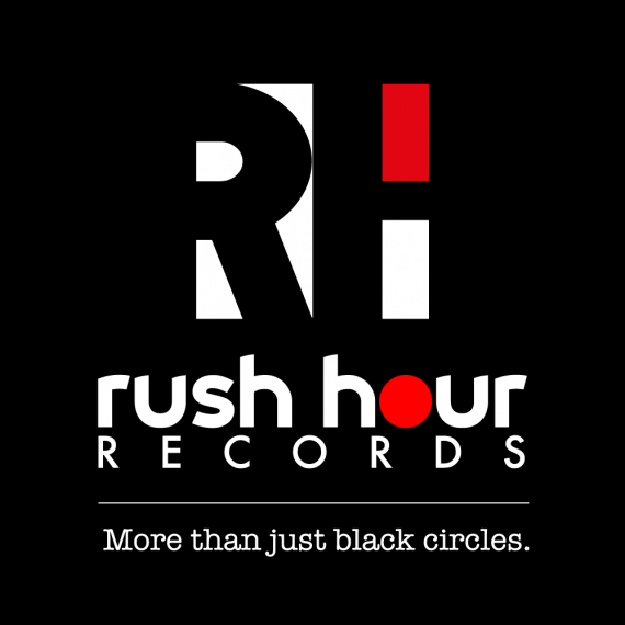 Rush Hour Records Logo