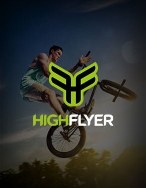 HighFlyer Logo